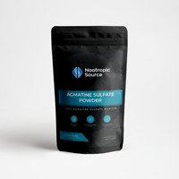 Agmatine Sulfate Powder (25g) - Improve Mood & Focus