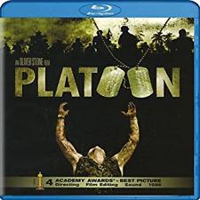 Platoon (Blu-ray Disc, 2011) - New!