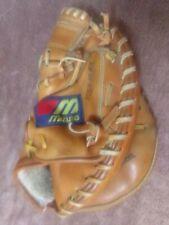 "Mizuno ® 32"" (or 32.5"") Pro Scoop Right-Handed Catcher's Mitt Glove"