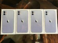Apple Iphone 11 128gb Violet Factory Unlocked Agsbeagle