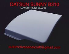 DATSUN SUNNY B310 LOWER FRONT GUARD