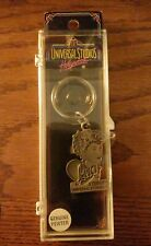 Lucy: A Tribute Pewter Keyring 1991 Universal Studios Hollywood MIB