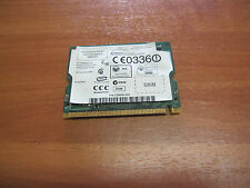 Original WLAN adaptador Intel PRO/Wireless de 2200bg acer extensa 4100