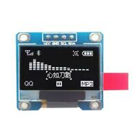 "0.96"" I2C IIC Serial 128X64 OLED LCD Display SSD1306 For 51 K8V9 STM32 F7V7"
