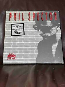 Phil Spector Back to Mono Box Set
