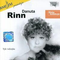 Danuta Rinn - Zlota Kolekcja [New CD]