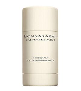DKNY Donna Karan Cashmere Mist 1.7 oz 50 ml Deodorant Anti-Perspirant Stick