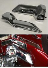 Goldwing GL1500 Carb Covers Chrome Year 1988-2000 (B2-439 or 15373-426)