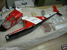 Agusta A-109 MKII FUNKEY Scale Fuselage For 700 (.60-90)  NIB