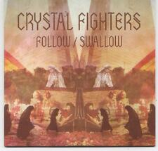 CRYSTAL FIGHTERS - rare CD Single - Europe - Promo