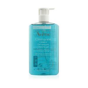 Avene Cleanance Cleansing Gel - For Oily, Blemish-Prone Skin 400ml Womens Skin