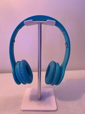 Pre Owned Beats by Dr. Dre Solo HD Wired On-Ear Headphones - Light Blue