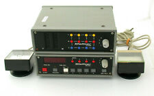 WALLNER MC505 CA506 Labor timer analyzer lab darkroom enlarger Germany /20