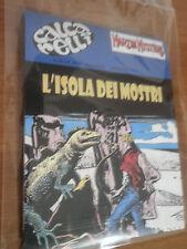 Calcarello  Martin Mystere Inedito Amatoriale  no n 1