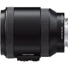 Sony Zoom Camera Lenses