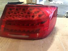 BMW 3 SERIES E92 2010 COUPE DRIVERS SIDE REAR LED TAIL LIGHT OFFSIDE LAMP