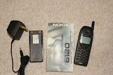 Nokia Classic 6120 analog TDMA