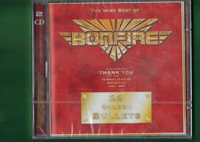 BONFIRE - THE VERY BEST OF DOPPIO CD NUOVO SIGILLATO