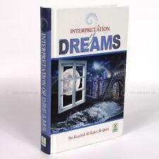 Interpretation of Dreams by Ibn Raashid Al Bakri Qafsi Hardback 488p Darussalam