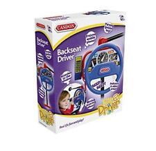 NEW Casdon Toy Backseat Driver Steering Wheel