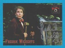 Fredrik Wickerts - Musical - Tanz der Vampire  - #  15125