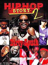 Hip-Hop Story 2: Dirty South (DVD, 2004)