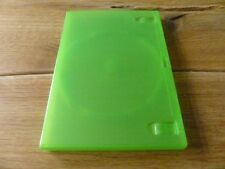 BRAND NEW XBOX 360 SPARE REPLACEMENT GAME CASE FREE UK P&P