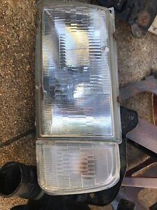 89-98 Geo Tracker Passenger side headlight (left)