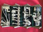RARE Complete CORRECT Style 3 for VS2 Antique Singer Sewing Machine Puzzle Box