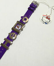 OROLOGIO HELLO KITTY DONNA mod. 004