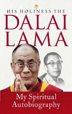 New ListingMy Spiritual Autobiography by Lama New 9781846042423 Fast Free Shipping=-