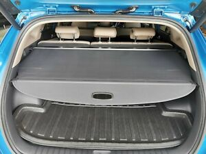 Cargo Trunk Retractable Luggage Blinder Shelf for Hyundai Tucson TL 2015-20