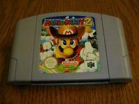Mario Party 2 für Nintendo 64 N64
