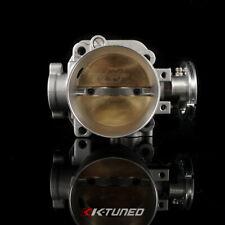 K-Tuned 74mm Cast Throttle Body for Honda B16 B17 B18 B20 D16 H23 H22 F23