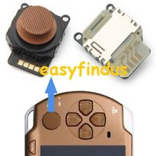 FOR PSP 2000 SERIES SLIM Repair Button Analog Joystick copper NEW