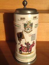 Bierkrug 100 Jahre Dortmunder Ritterbrauerei Lim Auflage