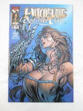 Witchblade Destiny's Child Comic #2
