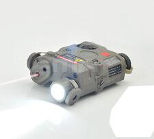 FMA PEQ-15 Upgrade Version  LED White light + Red laser with IR Lenses FG 0070FG