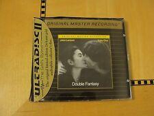 John Lennon Yoko Ono - Double Fantasy - MFSL Gold CD