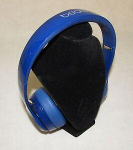 Beats by Dr. Dre Solo 2.0 On-Ear Headphones - Glossey Dark Blue RF666