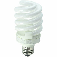 TCP 48923 2700-Kelvin 23-watt Full Springlamp CFL Light Bulb