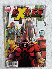 Exiles #63 (2005 Marvel Comics) VF