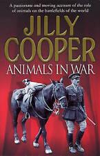 Jilly Cooper - Animals In War  9780552990912