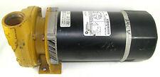 ACE100-LP Electric Pump Monarch Industries Centrifugal Pump End Suction 1 HP