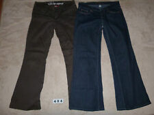 (404) 2 Jeans edc by Esprit Gr. 34 + Fishbone Gr. 26