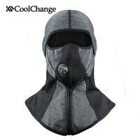 Anti Dust Cycling Mask Full Face Bike Motorcycle Ski Balaclava Winter Mask Cap