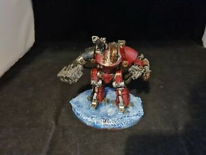 Warhammer Forgeworld Mechanicum Thanatar