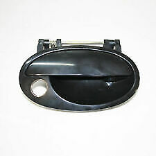 Vauxhall Meriva Mk1 Combo MK2 Front Right Driver Side Exterior Outer Door Handle