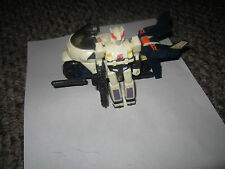 g1 transformers Action master Prowl figure vehicle loose complete