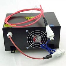 Alimentation 60W 40W Pour Machine De Gravure Laser 220V CO2 Tube Refroidi À hw